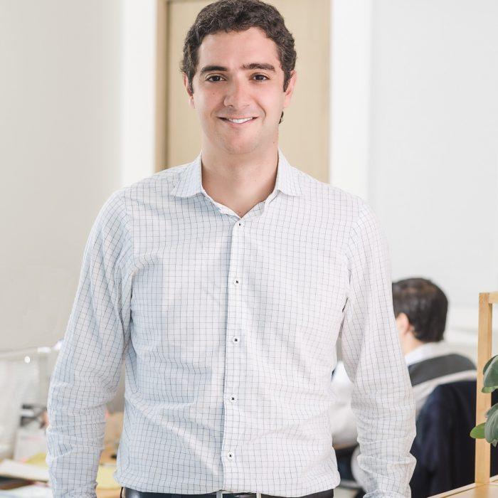 Esteban Mejía