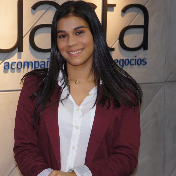 Maria Isabel Aguilar