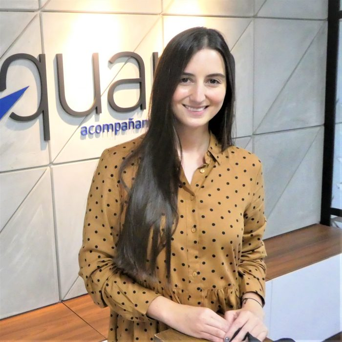(Esp) Mariana Góez Mondragón